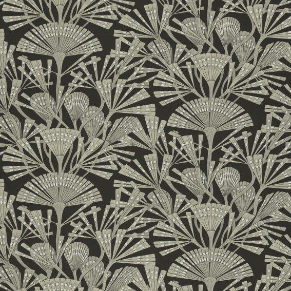 Eijffinger Tapete Kollektion GEONATURE 366014 Blumen-Muster & Motive