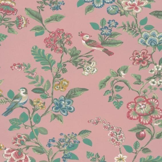 Eijffinger Tapete Kollektion PIPSTUDIO4 375063 Blumen-Muster & Motive