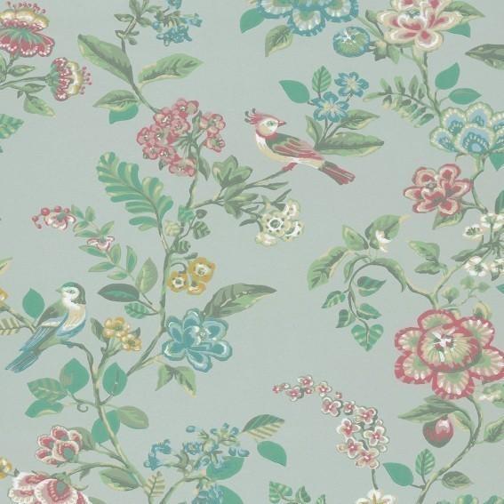 Eijffinger Tapete Kollektion PIPSTUDIO4 375061 Blumen-Muster & Motive