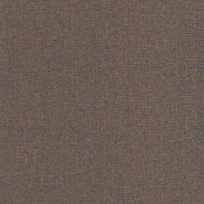 Rasch Textil Indigo   226590   Vliestapete Einfarbig   0.53 m x 10.05 m   Braun