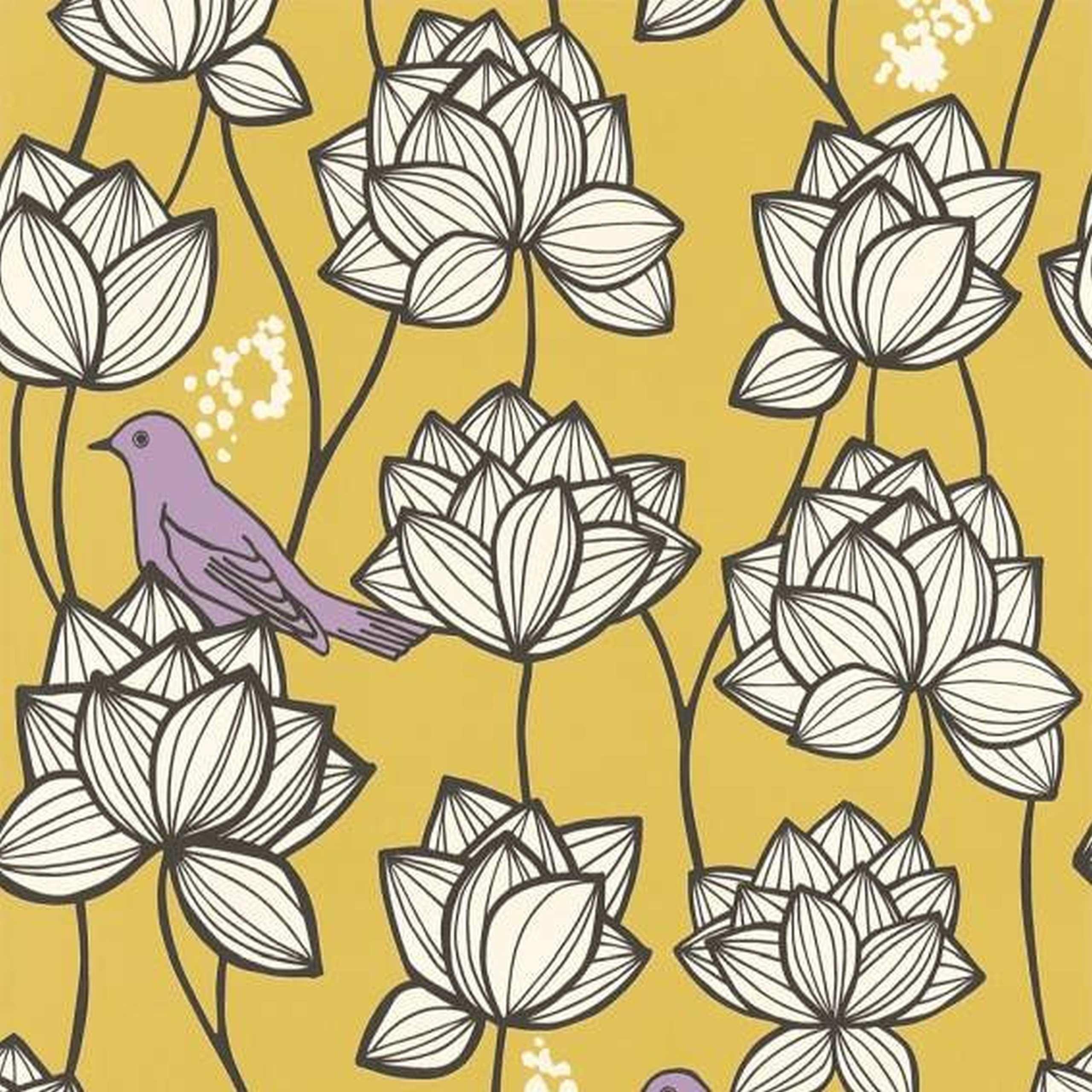 A.S. Creation Tapete Kollektion Palila 363173 Blumen