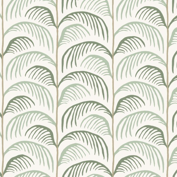 Eijffinger Tapete Kollektion MINIME 399070 Blumen-Muster & Motive