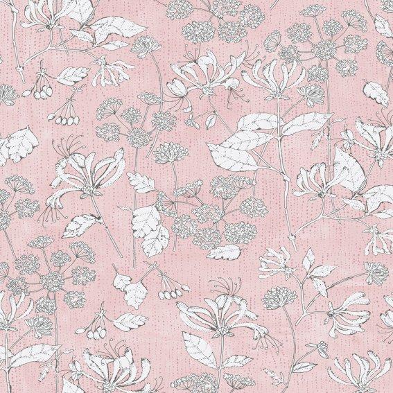 Eijffinger Tapete Kollektion RICEII 383560 Blumen-Muster & Motive
