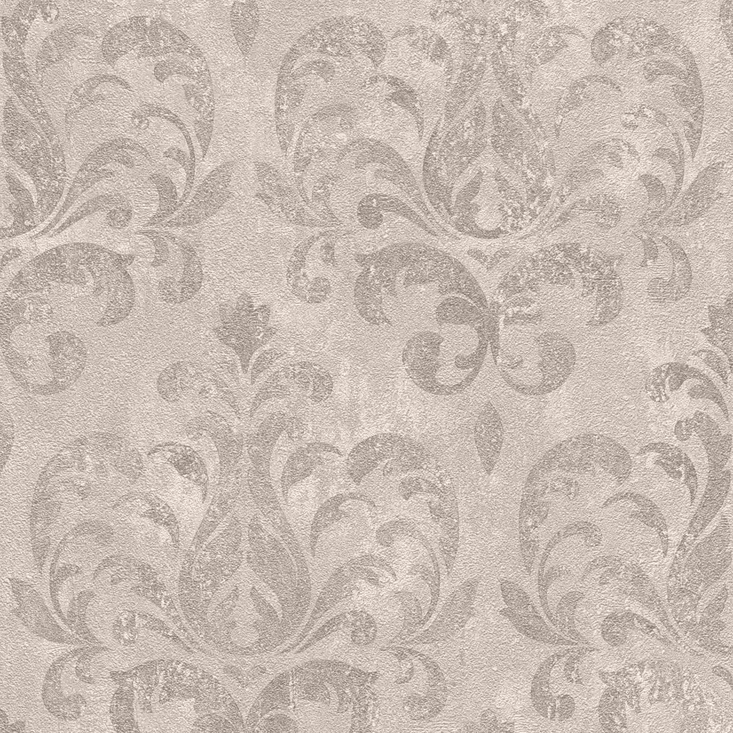 Rasch Vlies-Tapete Kollektion 'Lucera' 608526 Vintage Barock-Dekor