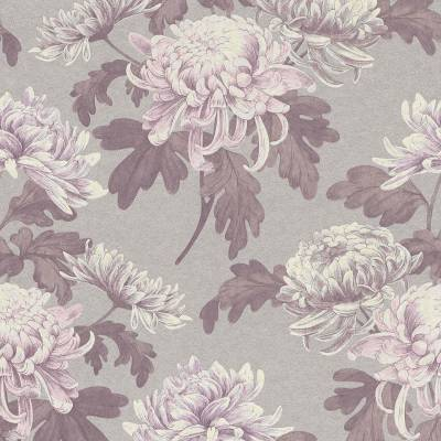 Rasch Textil Comtesse   225517   Vliestapete Muster & Motive   0.53 m x 10.05 m   Rosa