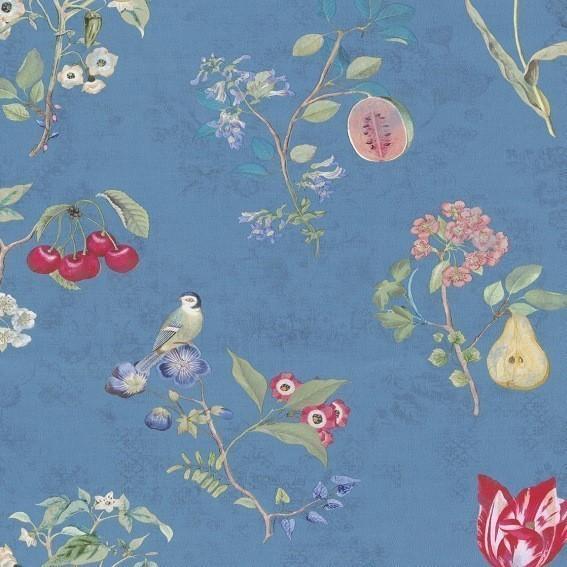 Eijffinger Tapete Kollektion PIPSTUDIO4 375025 Blumen-Muster & Motive