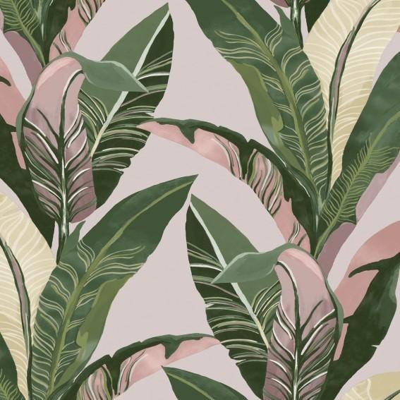 Eijffinger Tapete Kollektion VIVID 384501 Blumen-Muster & Motive