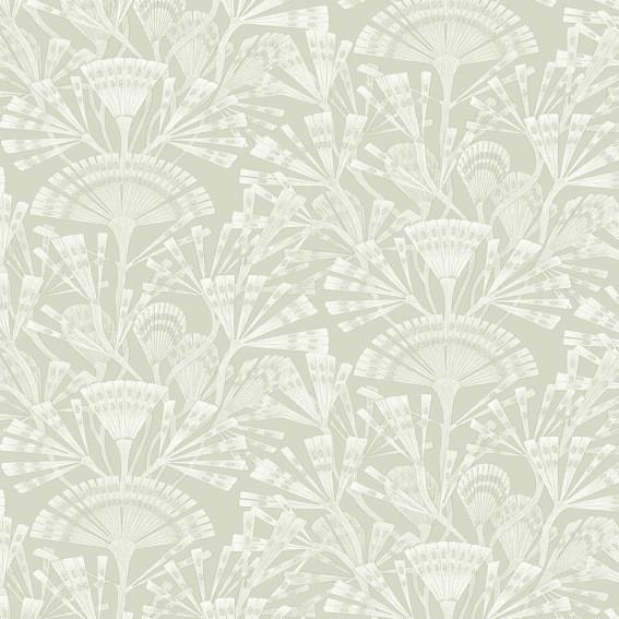 Eijffinger Tapete Kollektion GEONATURE 366011 Blumen-Muster & Motive