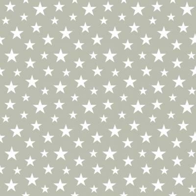 Rasch Textil Everybody Bonjour | 128716 | Vliestapete Muster & Motive | 0.53 m x 10.05 m | Braun