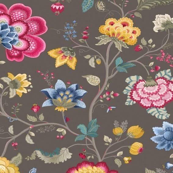 Eijffinger Tapete Kollektion PIPSTUDIO3 341038 Blumen-Muster & Motive