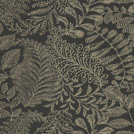 Eijffinger Tapete Kollektion GEONATURE 366002 Blumen-Muster & Motive
