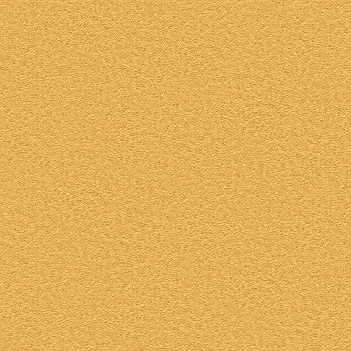 DesignID Vliestapete Ausgesuchte Designs BA220056 Gelb Steintapete