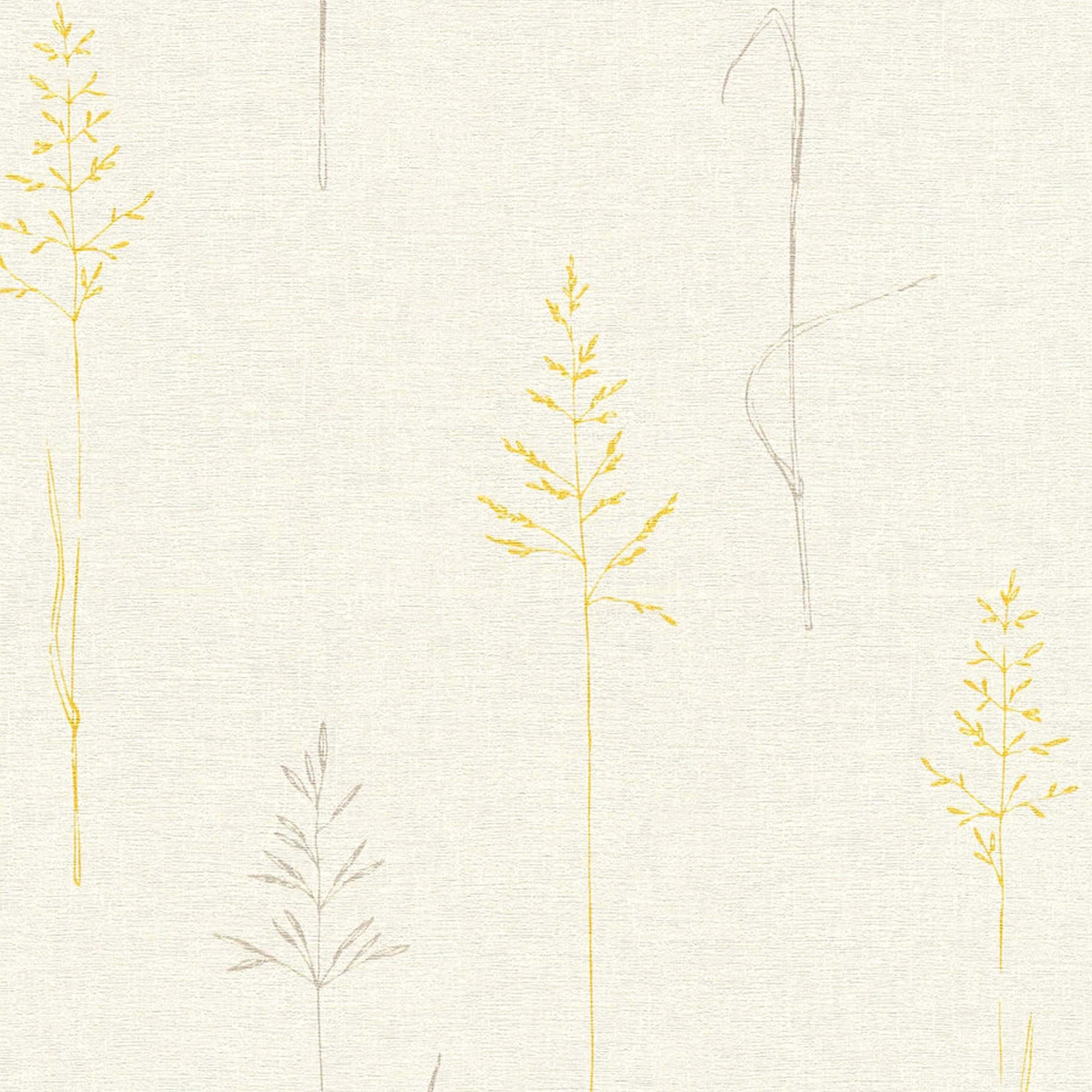 A.S. Creation Tapete Kollektion Life 4 356932 Blumen