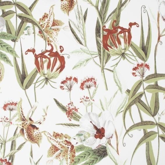 Vliestapete von Graham and Brown 'Paradise' 103324  Blumen