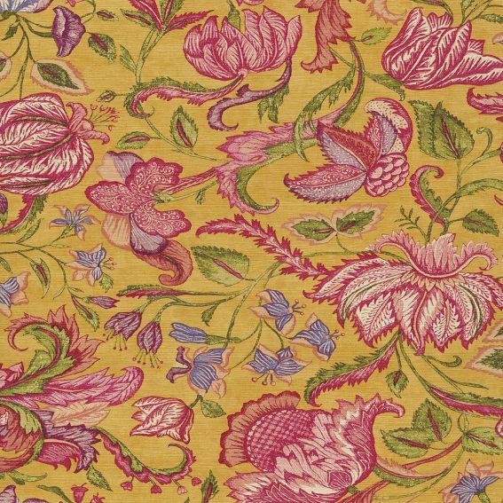 Eijffinger Tapete Kollektion SUNDARI 375103 Blumen-Muster & Motive