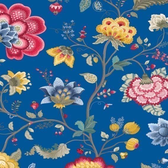 Eijffinger Tapete Kollektion PIPSTUDIO3 341034 Blumen-Muster & Motive