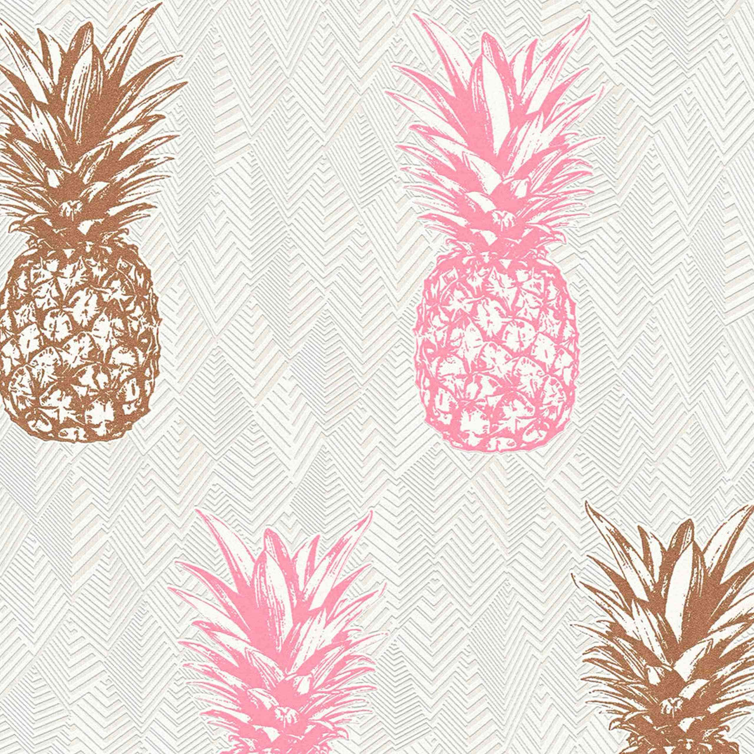 A.S. Creation Tapete Kollektion Club Tropicana 359973 Blumen
