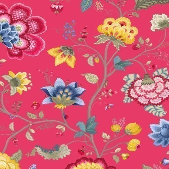Eijffinger Tapete Kollektion PIPSTUDIO3 341032 Blumen-Muster & Motive