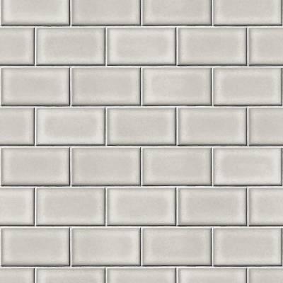 DesignID BEAUX ARTS 2|BA220102|Vlies Steintapete| 0.53 m x 10.05 m|Grau