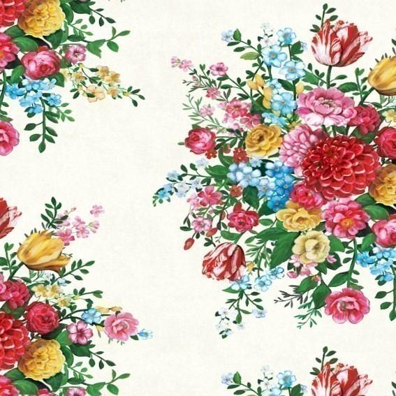 Eijffinger Tapete Kollektion PIPSTUDIO3 341040 Blumen-Muster & Motive