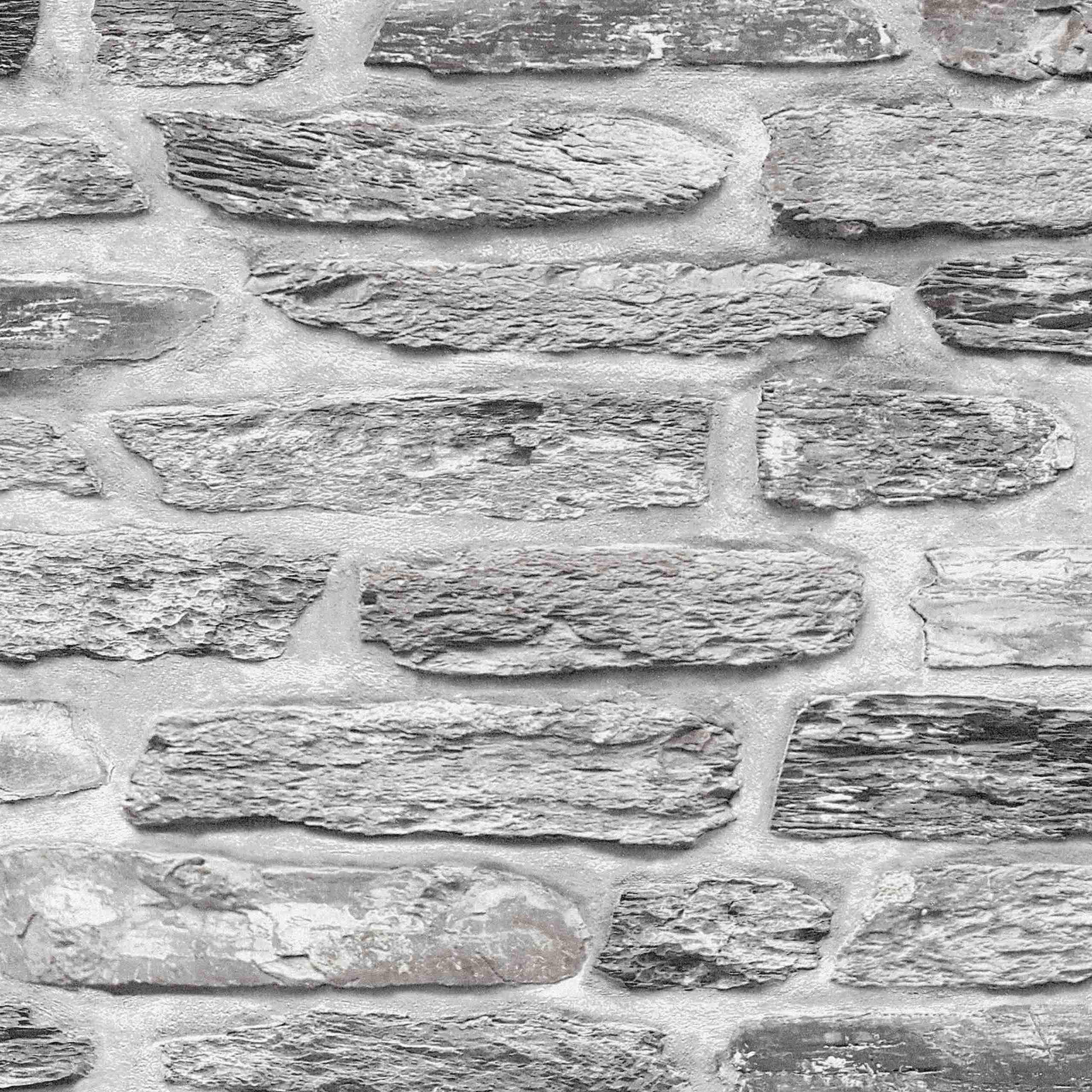 AS-Creation Kollektion Il Decoro 364781 Steinwand Maueroptik