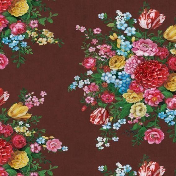 Eijffinger Tapete Kollektion PIPSTUDIO3 341043 Blumen-Muster & Motive