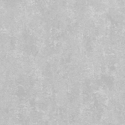 Rasch #Tapetenwechsel | 809411 | Vliestapete Uni | 0.53 m x 10.05 m | Grau