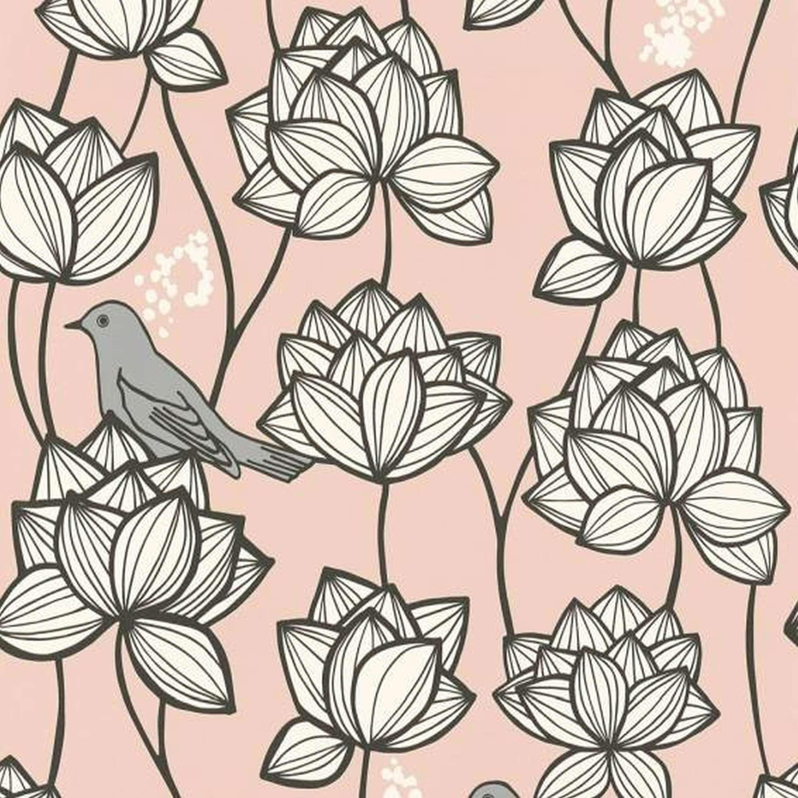 A.S. Creation Tapete Kollektion Palila 363174 Blumen