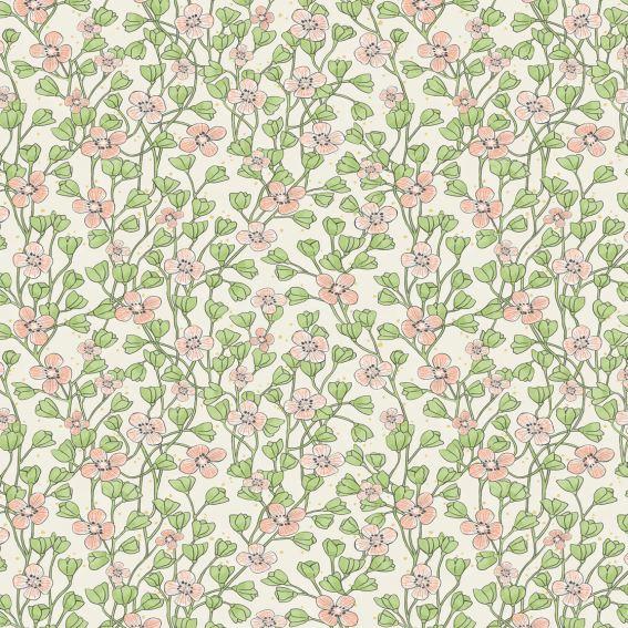 Eijffinger Tapete Kollektion RICEII 383530 Blumen-Muster & Motive
