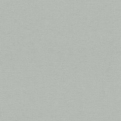 Rasch Young Artists   452051   Vliestapete Einfarbig   0.53 m x 10.05 m   Grau