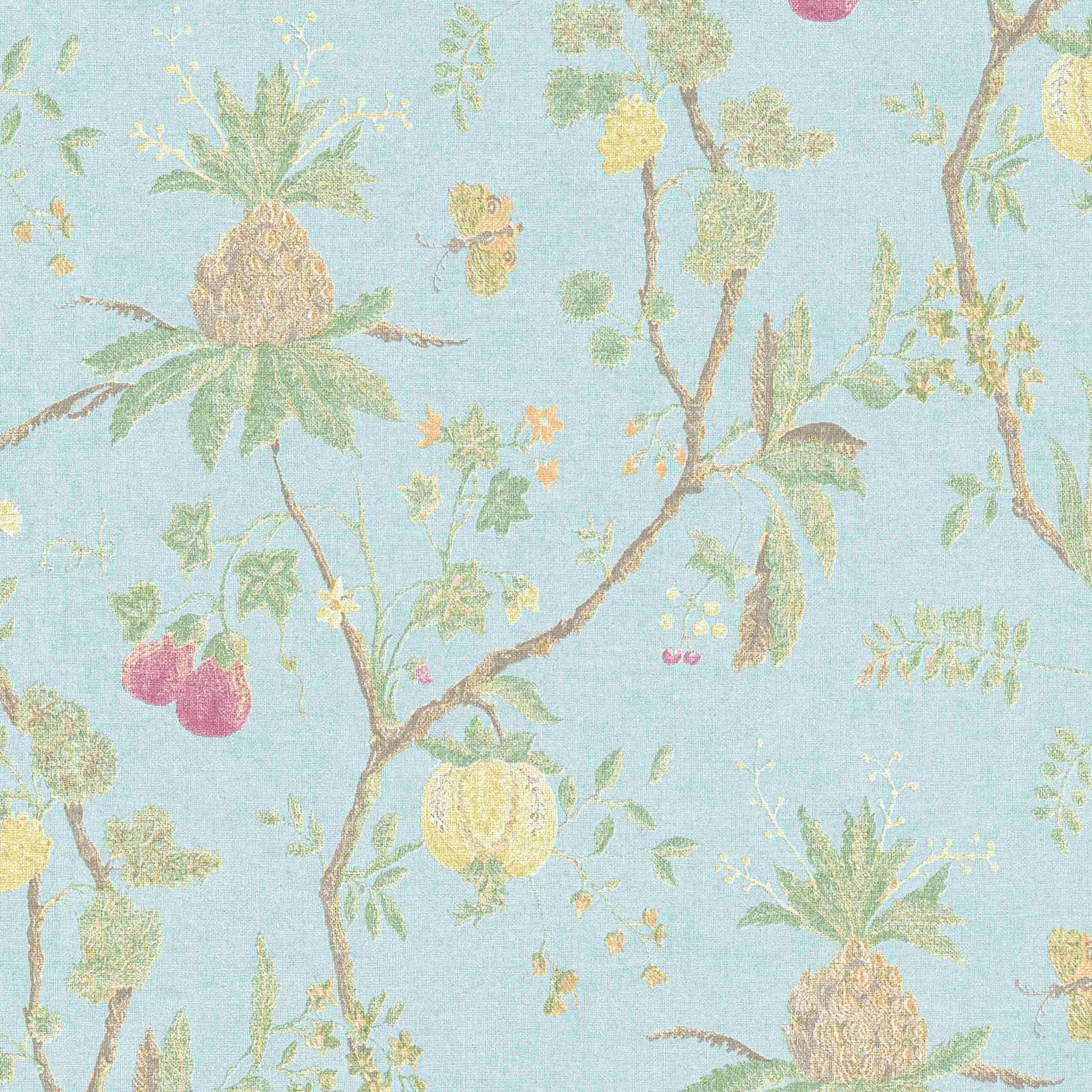 A.S. Creation Tapete Kollektion Paradise Garden 367195 Blumen