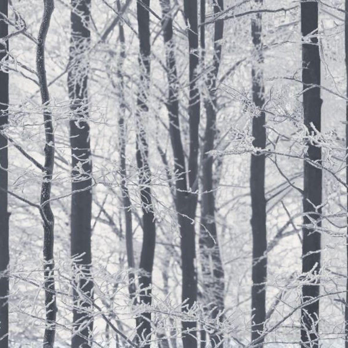 Best of Arthouse Vliestapete Erstklassige Tapete 670200 Grau Blumentapete