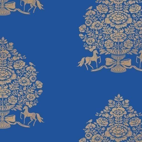 Eijffinger Tapete Kollektion PIPSTUDIO3 341053 Blumen-Muster & Motive