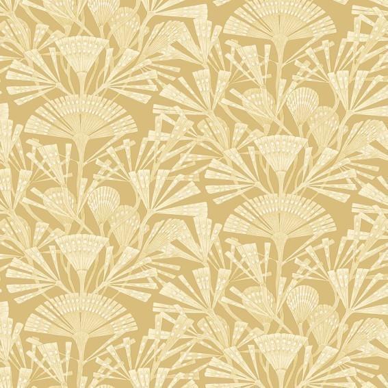Eijffinger Tapete Kollektion GEONATURE 366012 Blumen-Muster & Motive