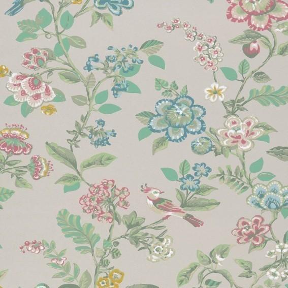 Eijffinger Tapete Kollektion PIPSTUDIO4 375060 Blumen-Muster & Motive