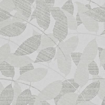 Rasch Textil Indigo   226330   Vliestapete Muster & Motive   0.53 m x 10.05 m   Grau