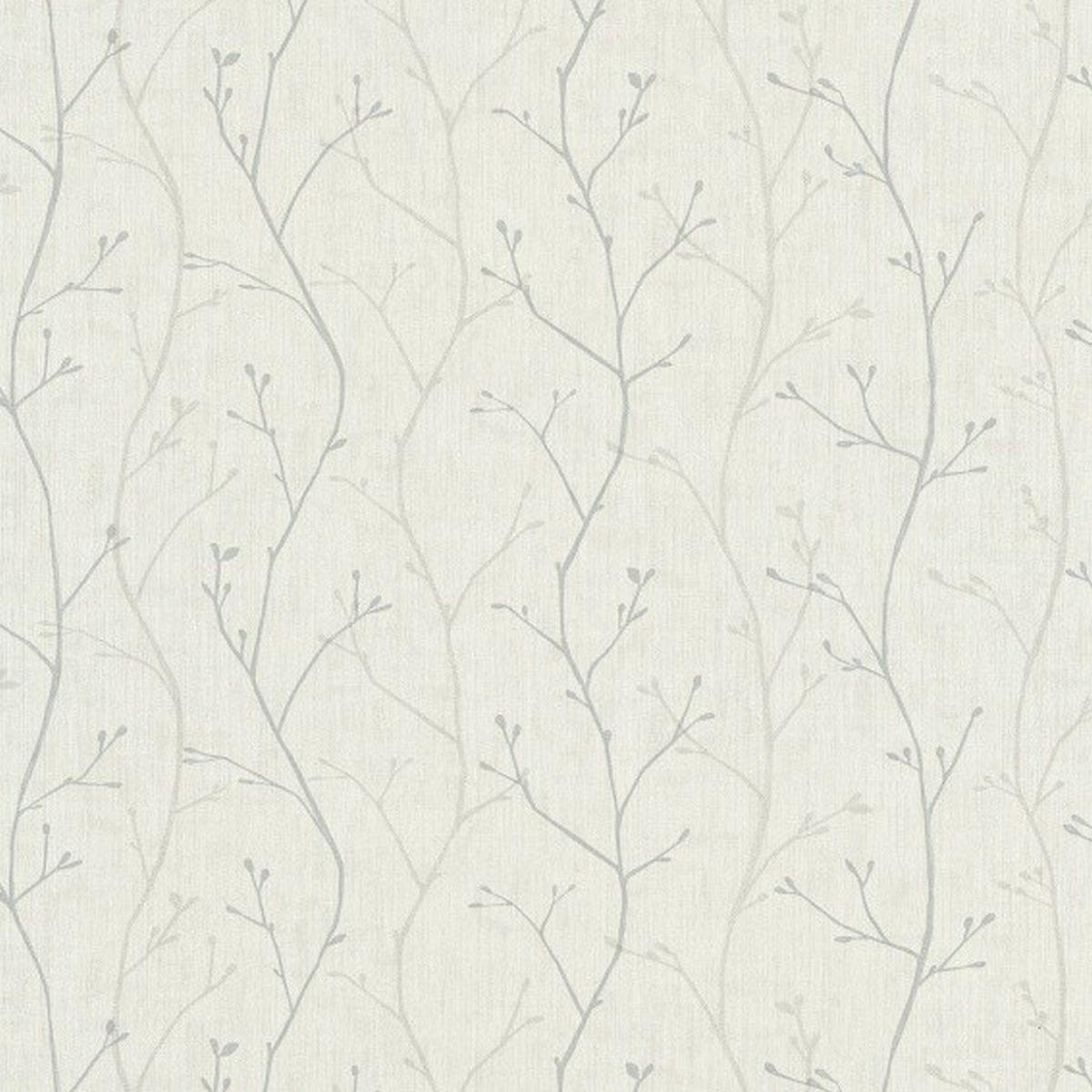 Erismann Vliestapete Kollektion Quiet Nature 635531 Blumen