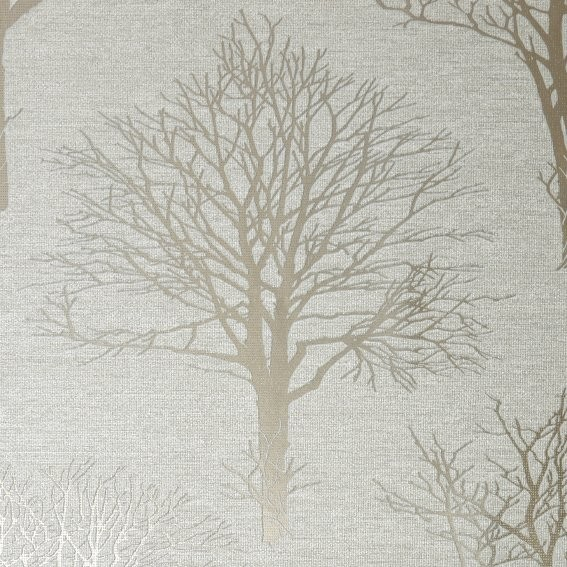 Vliestapete von Graham and Brown 'Tranquillity' 106666  Naturoptik