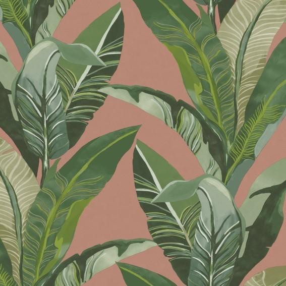 Eijffinger Tapete Kollektion VIVID 384503 Blumen-Muster & Motive