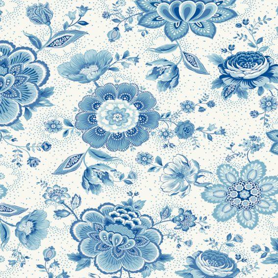 Eijffinger Tapete Kollektion PIPSTUDIO3 341012 Blumen-Muster & Motive