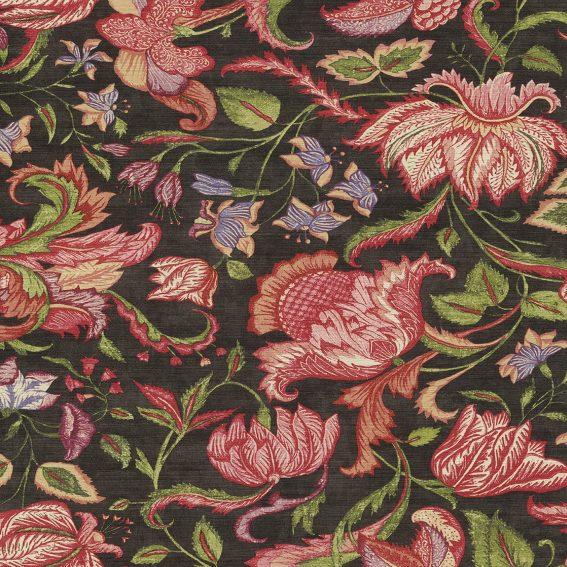 Eijffinger Tapete Kollektion SUNDARI 375104 Blumen-Muster & Motive