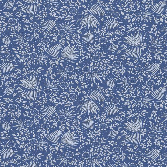 Eijffinger Tapete Kollektion RICEII 383544 Blumen-Muster & Motive