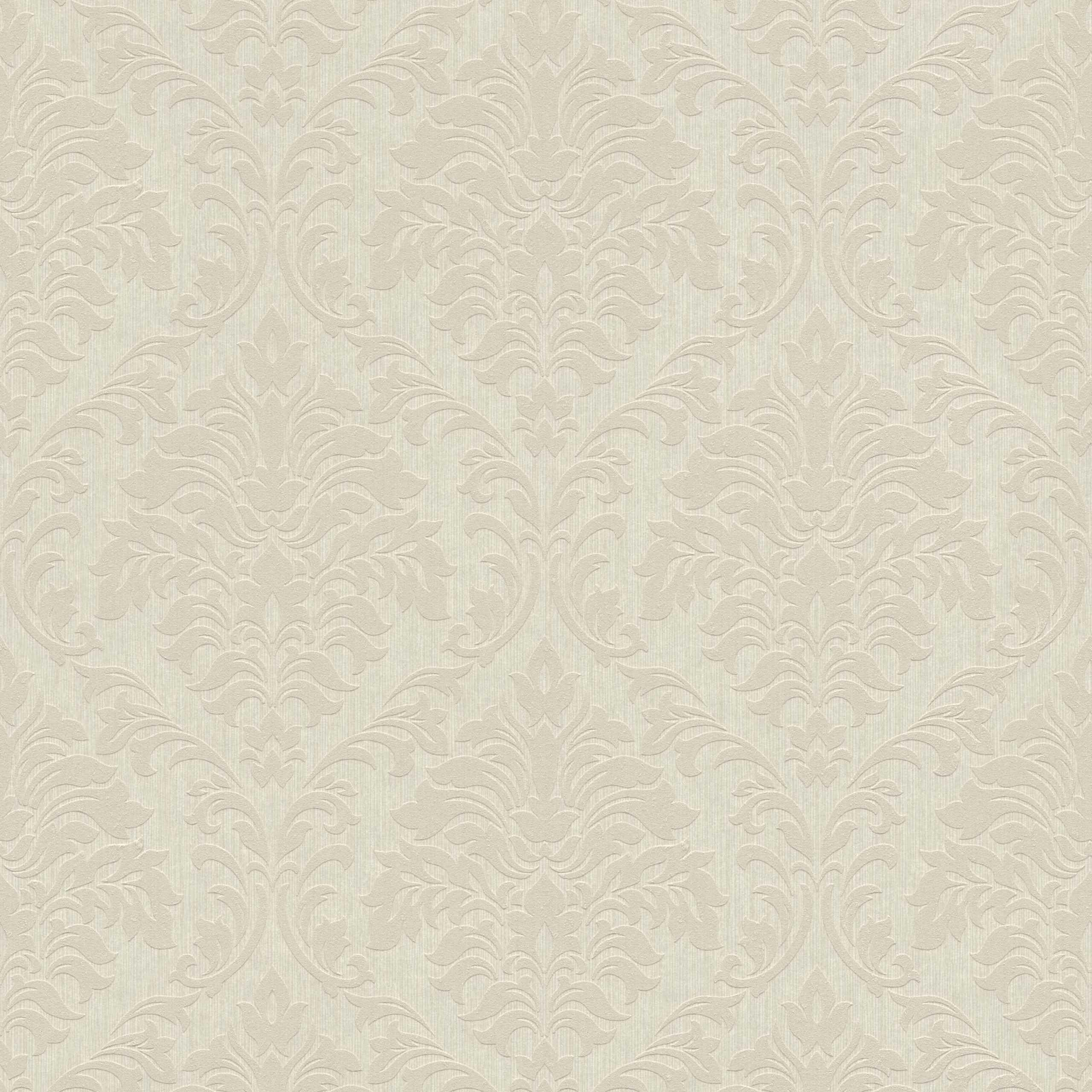 Rasch-Textil Vlies-Tapete Kollektion 'Juno' 096101 Barock-Dekor