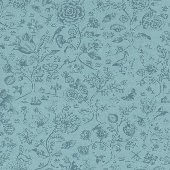 Eijffinger Tapete Kollektion PIPSTUDIO4 375012 Blumen-Muster & Motive