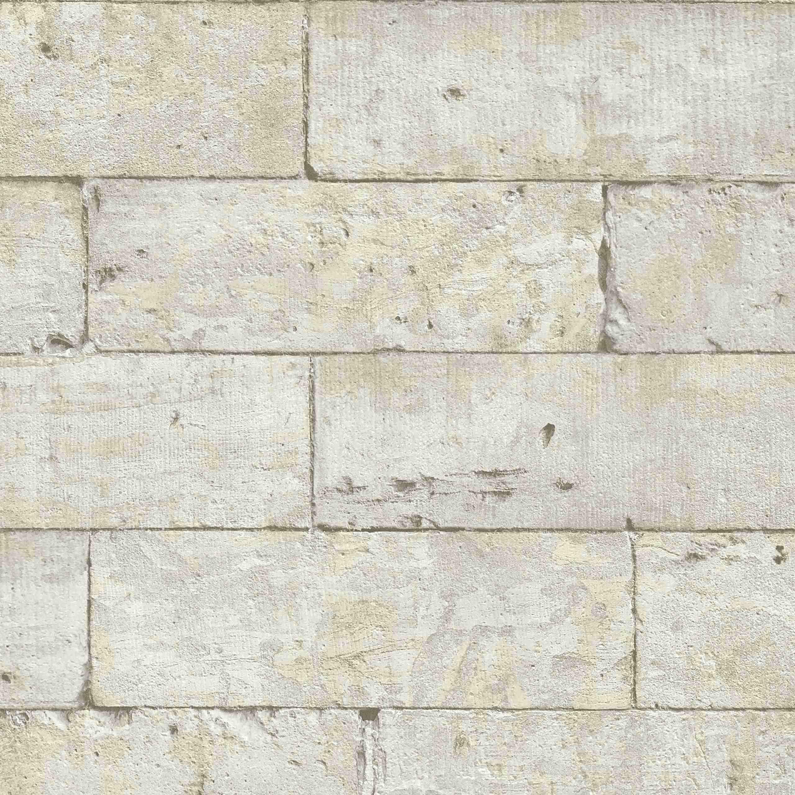 A.S. Creation Tapete Kollektion Authentic Walls 2 366201 Steinoptik