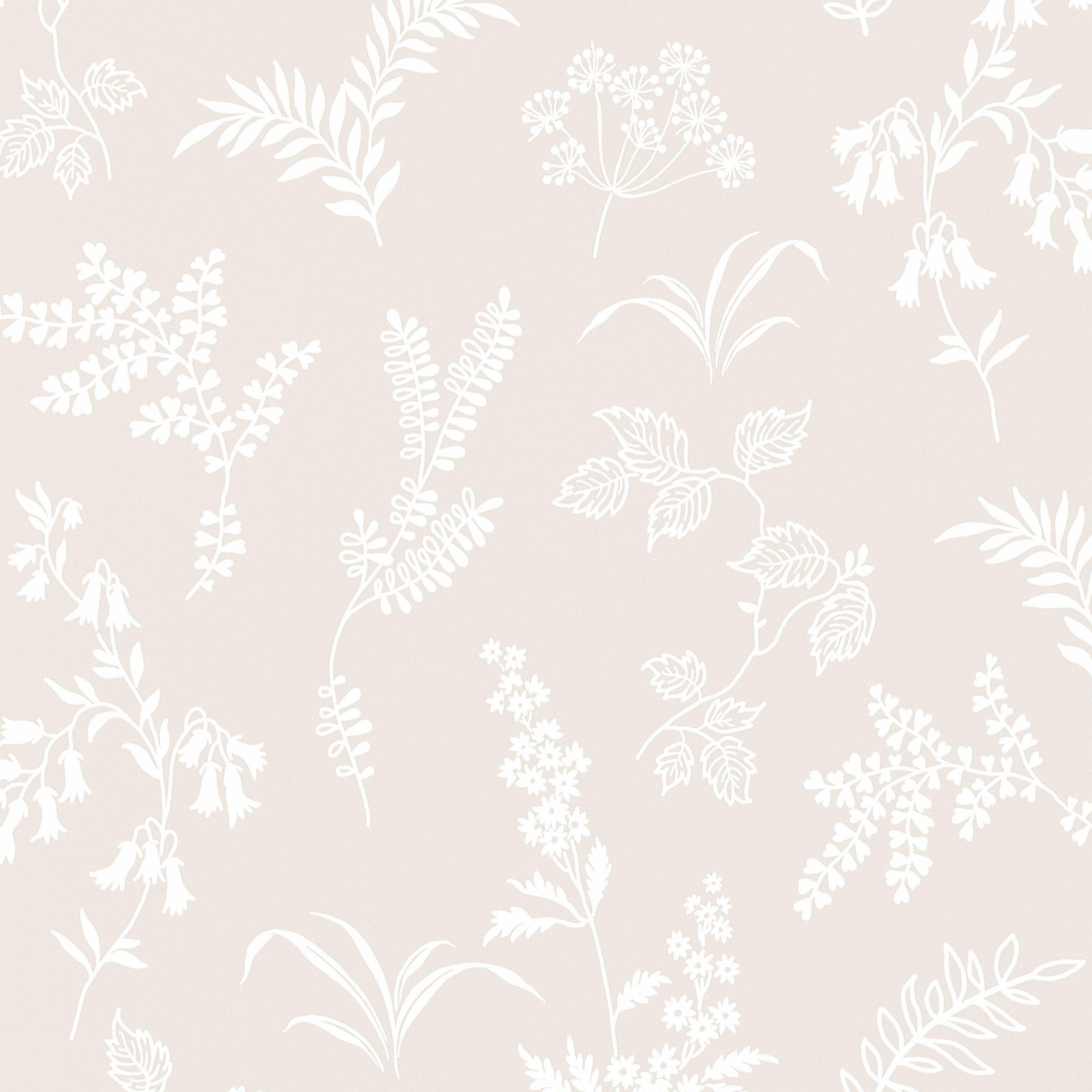 A.S. Creation Tapete Kollektion Flavour 366931 Blumen
