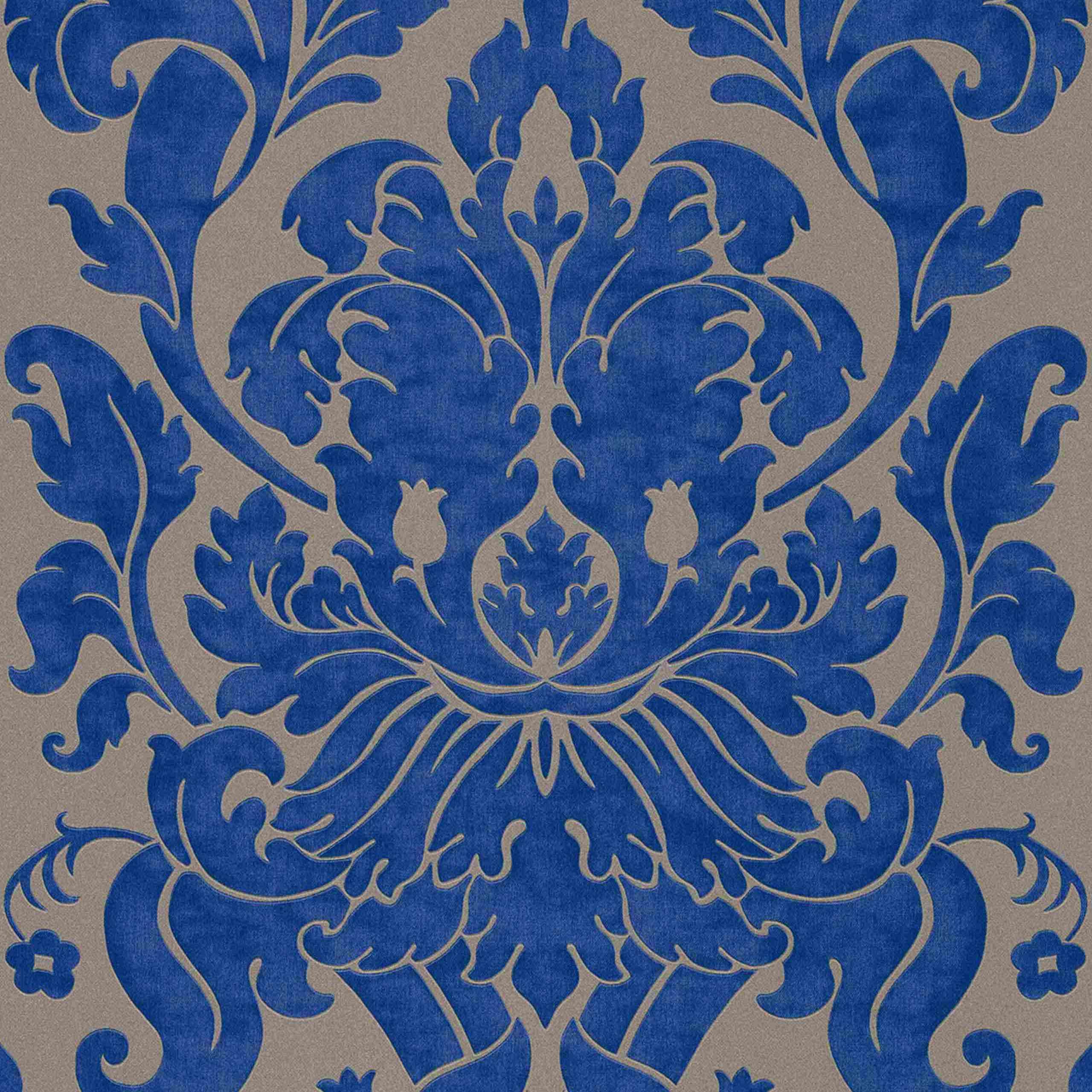 Rasch Vlies-Tapete Kollektion 'En Suite' 546415 Vintage, Barock-Dekor