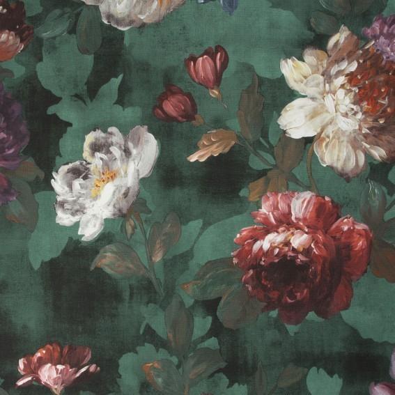 Vliestapete von Graham and Brown 'Prestige' 108615  Blumen