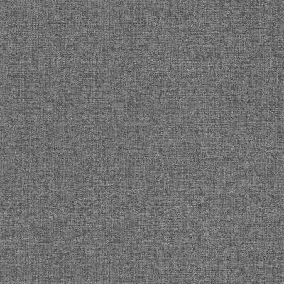 Rasch Textil Indigo   226583   Vliestapete Einfarbig   0.53 m x 10.05 m   Grau
