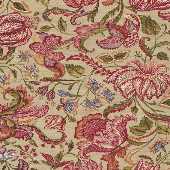 Eijffinger Tapete Kollektion SUNDARI 375102 Blumen-Muster & Motive
